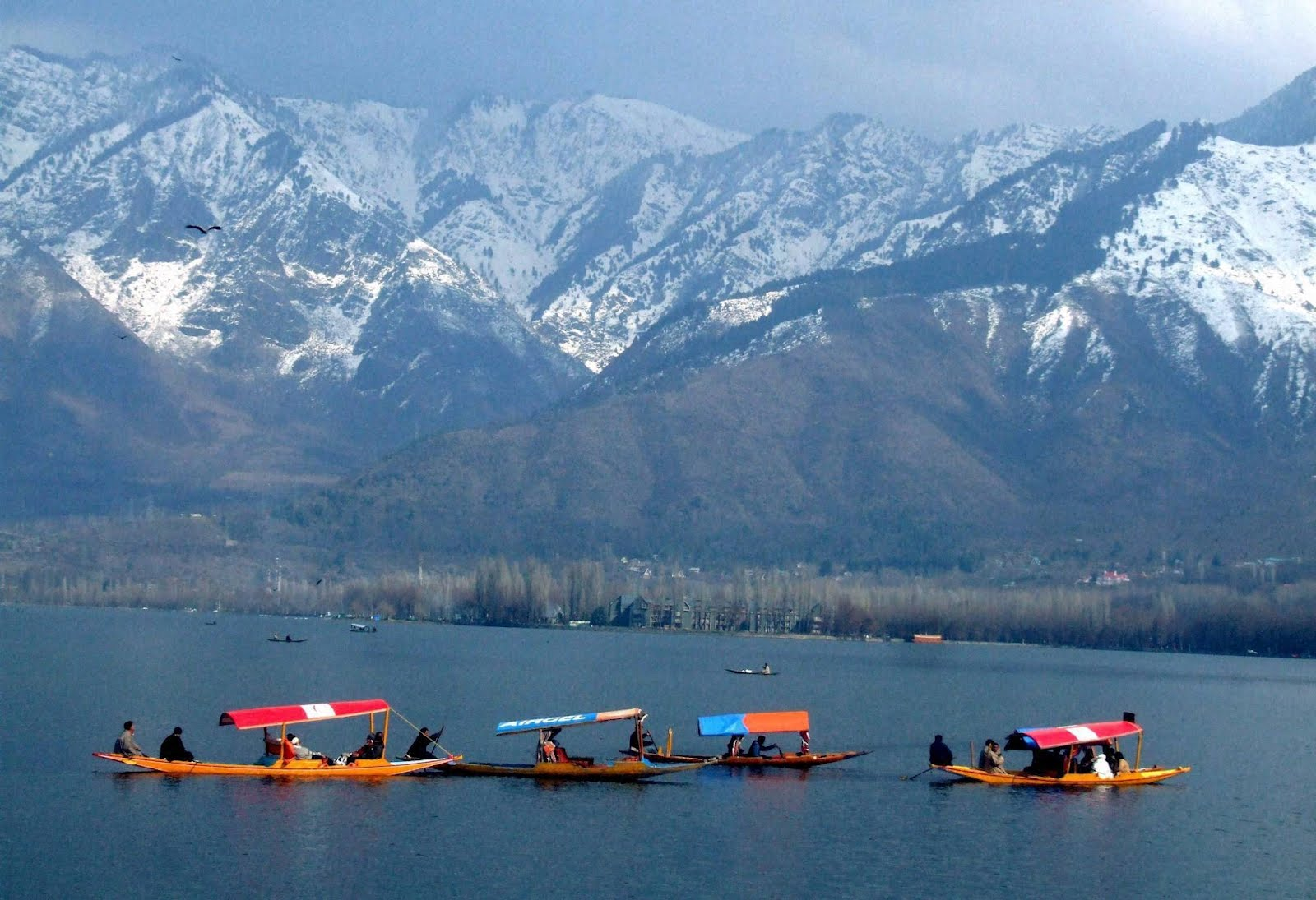 Image result for A heavenly place Kashmir